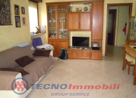 Appartamento Chivasso foto 4