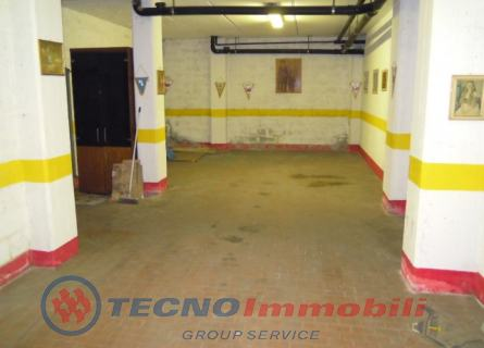 Garage/Box auto Torino foto 2