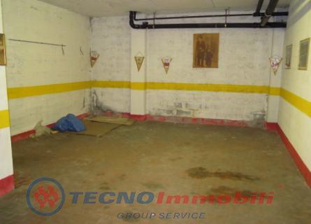 Garage/Box auto Torino foto 3
