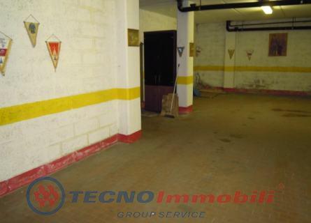 Garage/Box auto Torino foto 4
