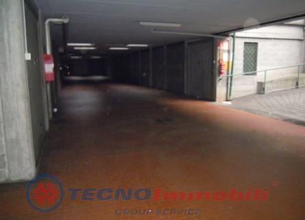 Garage/Box auto Torino foto 5