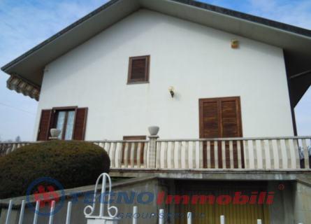 Casa indipendente Rivara foto 10