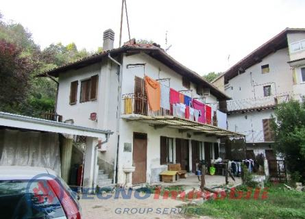 Casa indipendente Rocca Canavese foto 3