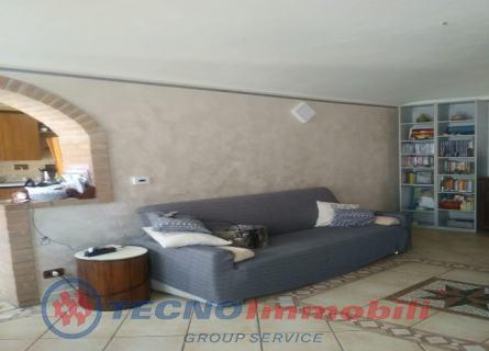 Appartamento Nole foto 5