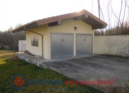 Casa indipendente Vauda Canavese foto 2