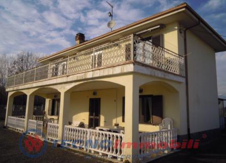 Casa indipendente Vauda Canavese foto 3