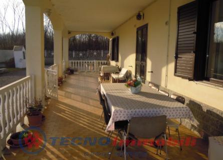 Casa indipendente Vauda Canavese foto 4