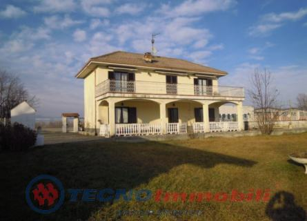 Casa indipendente Vauda Canavese foto 1