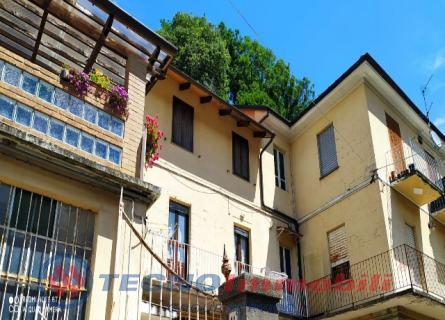 Appartamento Lanzo Torinese foto 1