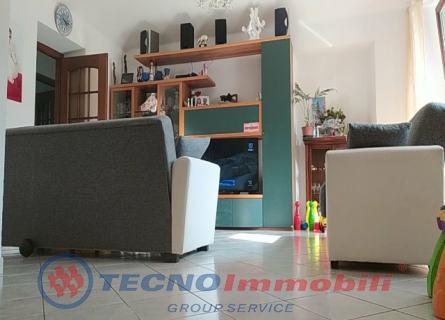 Appartamento Nole foto 3
