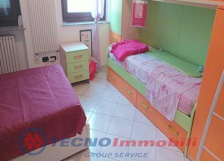 Appartamento Nole foto 4