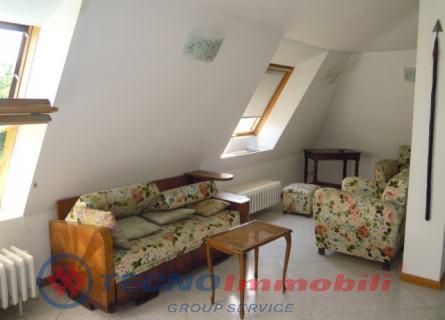 Appartamento Fiano foto 4