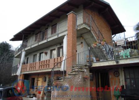 Casa indipendente Rocca Canavese foto 1