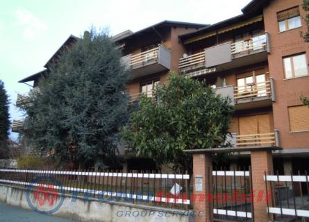 Appartamento Lanzo Torinese foto 2