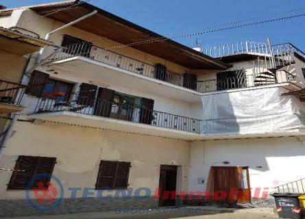 Appartamento Barbania foto 1