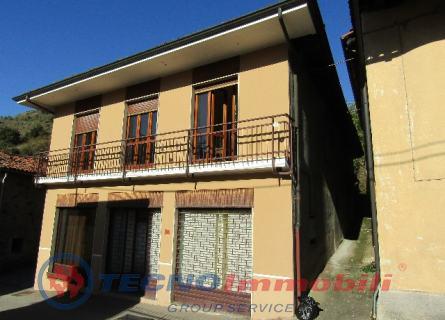 Casa indipendente Baldissero Canavese foto 2