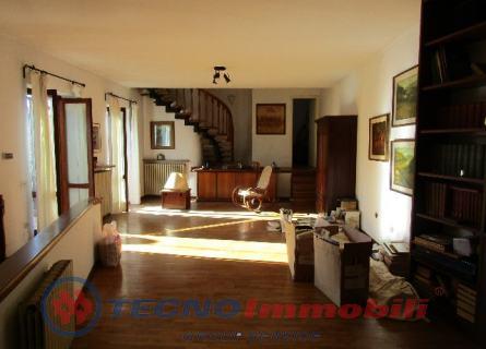 Casa indipendente Baldissero Canavese foto 9