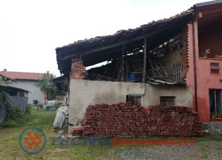 Rustico/Casale Vauda Canavese foto 9