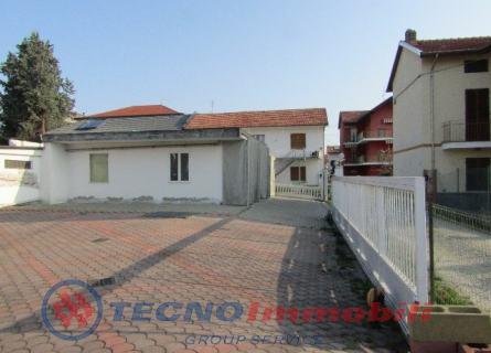 Casa indipendente Ciriè foto 2