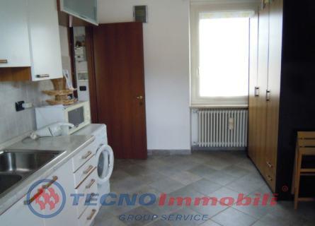 Appartamento Cafasse foto 1