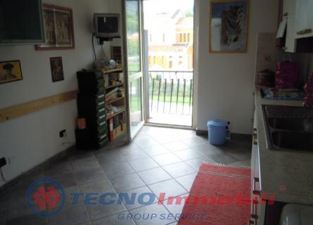 Appartamento Cafasse foto 7