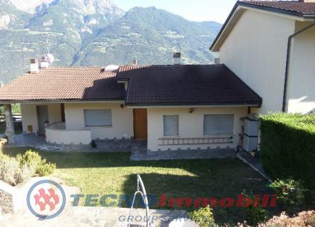 Appartamento Aosta foto 4