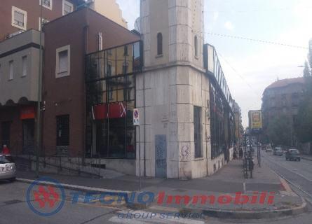 Locale commerciale Torino foto 2