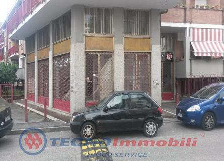 Locale commerciale Settimo Torinese foto 1