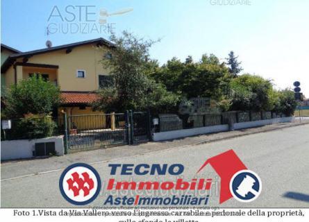 Villetta a schiera San Maurizio Canavese foto 1