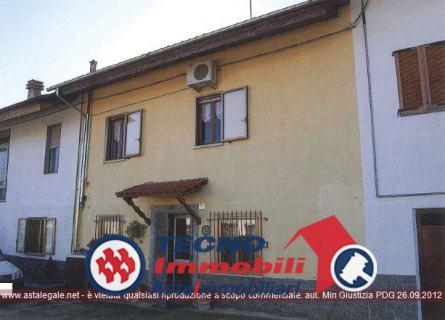 Casa semi-indipendente San Francesco Al Campo foto 1