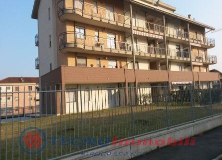 Garage/Box auto Settimo Torinese foto 1