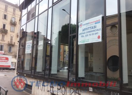 Locale commerciale Torino foto 5