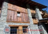 Vendita Villa Valsavarenche