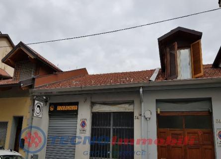 Locale commerciale in Vendita Via San Bernardino  Torino (Torino)