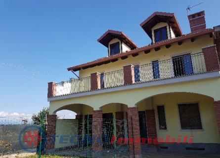 Casa semi-indipendente in Vendita Via Torino Druento