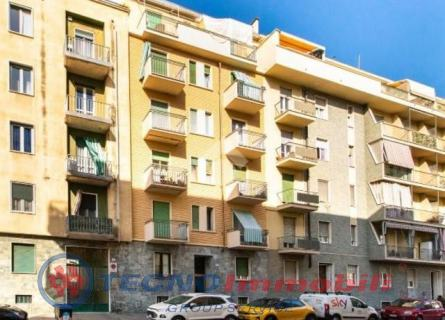 Appartamento in Vendita Via Quart  Torino (Torino)