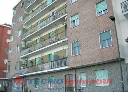 Appartamento in Vendita Via Pinerolo  Rivalta Di Torino (Torino)