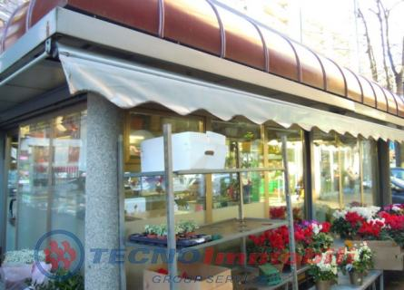 Attività/Licenza Corso Orbassano, Santa Rita,  - TecnoimmobiliGroup