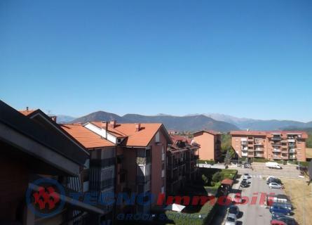 Appartamento in Vendita Piazza Falcone Borsellino  Orbassano (Torino)
