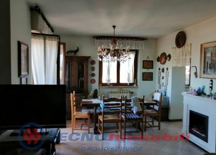Appartamento in Vendita Via Bodoni  Chieri (Torino)