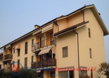 Appartamento in Vendita Caselle Torinese, Via Che Guevara