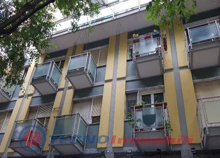 Appartamento in Vendita Strada Altessano  Torino (Torino)