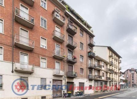 Vendita appartamento torino madonna campagna 50 mq for Appartamento venaria