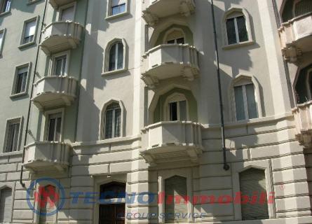 Appartamento in Affitto Via Cordero Di Pamparato
