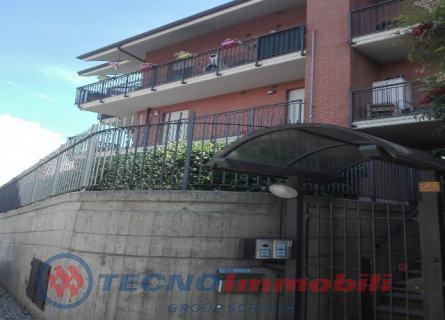 Appartamento in Vendita Via Villarbasse  Rivoli (Torino)