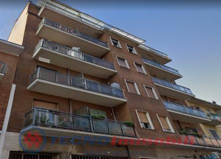 Appartamento in Affitto Via Foligno  Torino (Torino)