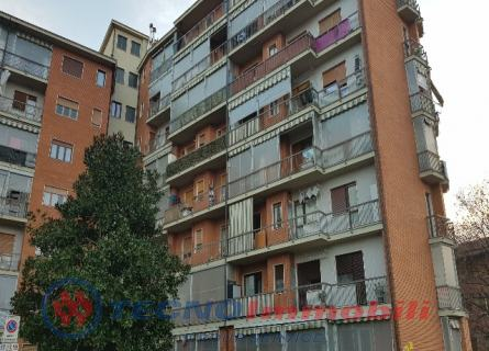 Appartamento in Vendita Via Berrino  Torino (Torino)