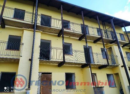 Villetta a schiera in Affitto Canton Talentino