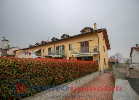 Appartamento Via Dei Giardini, Lombardore - TecnoimmobiliGroup