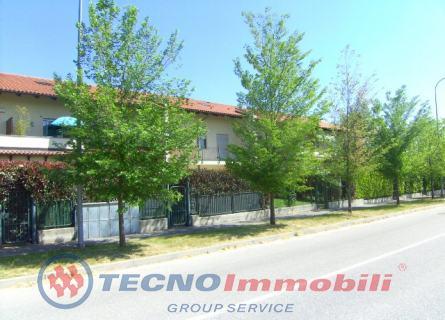 Appartamento in Vendita San Maurizio Canavese, Viale Europa